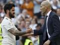 Rumah Zidane dan Isco Digasak Perampok