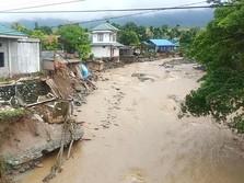 Mau Bantu Korban Banjir Sentani? Bisa Lewat Donasi Online Ini