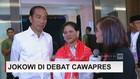 Harapan Jokowi di Debat Cawapres