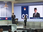 Ma'ruf Usul Lembaga Riset Nasional, Sandi: Tambah Birokrasi!