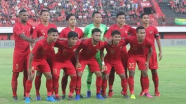 Cara Timnas Indonesia U-23 Lolos Kualifikasi Piala Asia