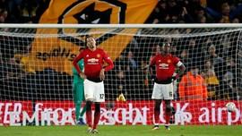 Hasil Beda Duo Manchester di Piala FA