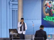 Ma'ruf Amin: Tenaga Kerja Asing di Indonesia 0,01%