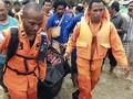 Polda Papua Identifikasi 74 Korban Tewas Banjir Sentani