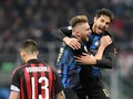 7 Fakta Menarik Kemenangan Inter Milan Atas AC Milan