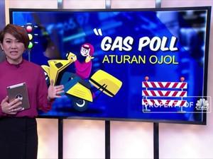Gas Poll Aturan Ojol