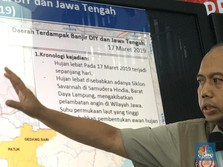 Banjir Bandang Sentani, Ini 2 Arahan Tegas Jokowi
