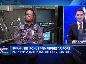 BEI Dorong Investor Syariah Aktif Bertransaksi di 2019
