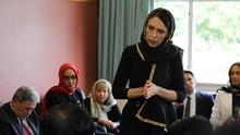 PM Selandia Baru Janji Pelaku Teror Penembakan Dihukum Berat