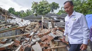 Mensos Kucurkan Dana Bantuan Wamena Rp 3,4 Miliar