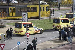 Habis Penembakan, Belanda Naikkan Status Keamanan
