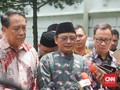 FBR Puji Jokowi Pajang Tari Topeng Betawi di Uang Rp100 Ribu