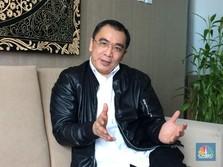 Bos BBJ: Presiden Terpilih, Tolong Perhatikan Bursa Berjangka