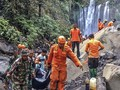 Delapan Warga Malaysia Jadi Korban Gempa Lombok