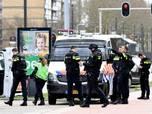 Jaksa: Penembakan di Belanda Ada Motif Terorisme