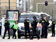 Saksi Mata Buka Suara Soal Horornya Penembakan di Belanda