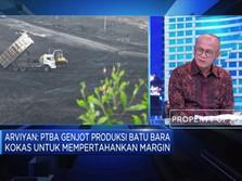 Bagaimana Kinerja PTBA di Kuartal I-2019? Ini Bocorannya