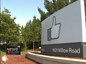 Saham Facebook Turun Gara-Gara Teror Selandia Baru