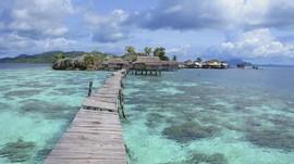 Kepulauan Togean Masuk Daftar Cagar Biosfer UNESCO
