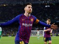 Waspada Man United, Lionel Messi Ganas di Camp Nou