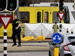 Tewaskan Tiga Orang, Motif Penembakan di Belanda Masih Gelap