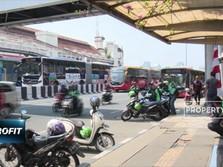 Anterin vs Gojek vs Grab: Ketat, Berdarah-darah & Bakar Uang