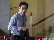 Samin Tan: Kisah 'Raja' Coking Coal & Tak Jelasnya Nasib BORN