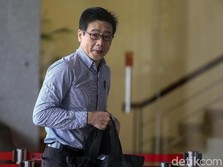 Hakim Vonis Bebas Bos Borneo Lumbung Energi Samin Tan