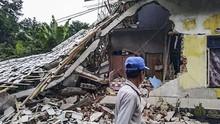 Gempa Maluku Utara, 4 Korban Tewas dan Ribuan Orang Mengungsi