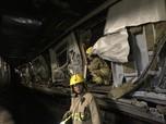 Kereta MTR Hong Kong Hancur Saat Uji Coba, Ini Updatenya