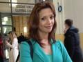 Model Saksi Sidang Seks Berlusconi Diduga Diracun Radioaktif