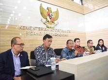 Paket Kebijakan Ekonomi Jokowi Bakal Ditambah Lagi?