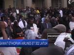 Suasana Duka Keluarga Korban Ethiopian Airlines