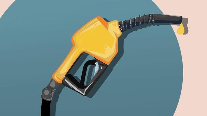 KPK sebut praktik impor BBM tetap harus diwaspadai, Pertamina pun buka suara