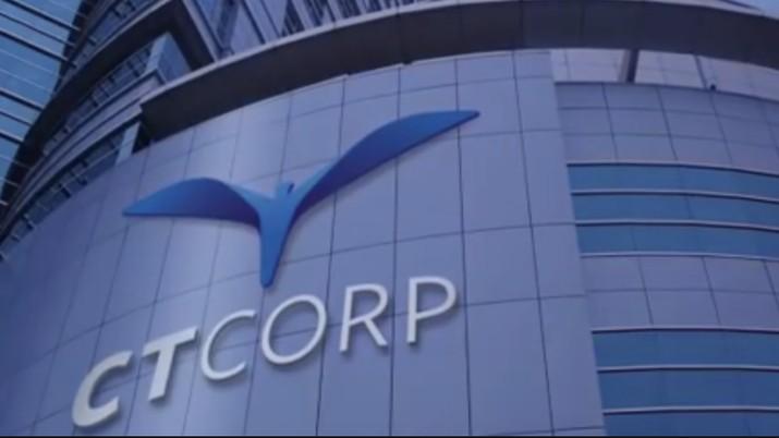 Kabar tersebut juga menyebutkan, CT Corp sudah melakukan pendekatan dengan Lippo Group sebagai pemegang saham mayoritas MPPA.