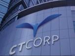 CT Corp Bantah Rumor Pembelian Saham MPPA