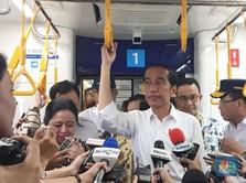 Anies Butuh Rp 571 Triliun Bangun Jakarta, Apa Kata Jokowi?