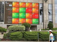 Mau Diakuisisi IPTV? Saham KBLV Dihajar ke Bawah & Drop 24,7%