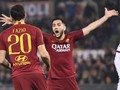 Ditahan Sassuolo, Roma Gagal Tembus Zona Liga Champions