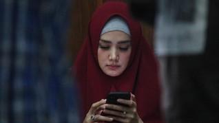 Mulan Jameela, Fauzi Baadilla di Kampanye Prabowo sejak Subuh