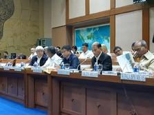 Jonan Buka Peluang Subsidi Pertamax di 2020
