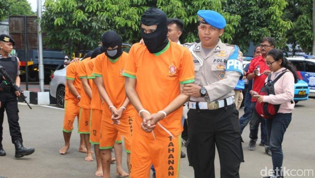 Caleg yang Ditangkap Polisi di Bogor Ternyata Ketua Komplotan Pencuri