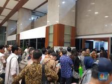 Rapat Dua Jam DPR dengan Pengusaha Tambang, Apa Hasilnya?