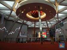 AS-China Kembali ke Meja Perundingan, IHSG Hijau Lagi