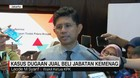 Laode: KPK Akan Pangil Sejumlah Pihak Terkait Suap Ketum PPP