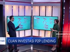 Begini Skema Investasi di P2P Lending