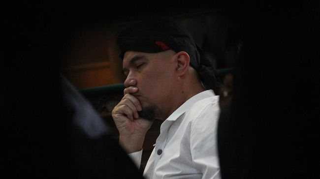 Ahmad Dhani Ajukan Kasasi Atas Kasus Ujaran Kebencian