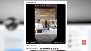 VIDEO: Keresahan Ulama di Acara Ma'ruf Menuai Polemik