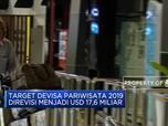 Kemenpar Revisi Target Devisa 2019