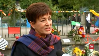 VIDEO: Pasca-teror Selandia Baru Jamin Keamanan Minoritas
